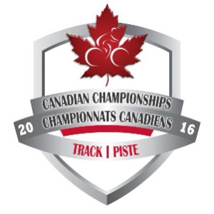 2016 Canadian Track Championships (U17/Junior) @ Mattamy National Cycling Centre | Milton | Ontario | Canada
