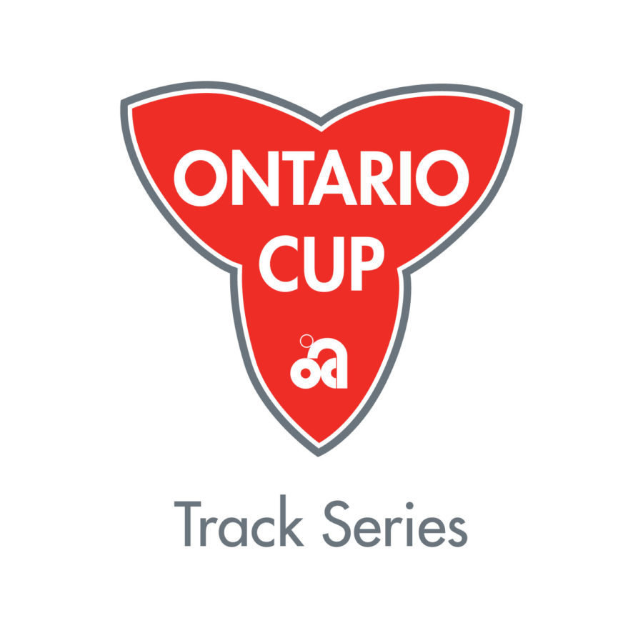 2018-2019 Ontario Cup Track Series Information