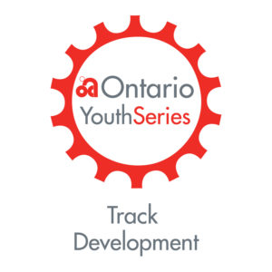 YOUTH SERIES LOGO - TRACK