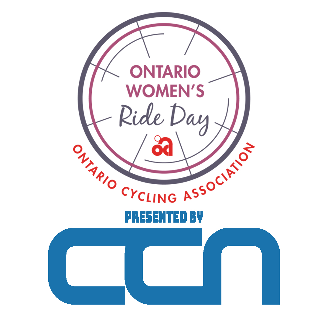 2019 Ontario Women's Ride Day pb CCN a Huge Success!!!