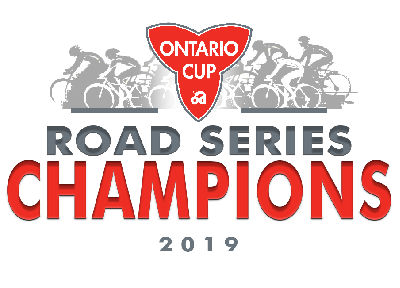 2019 Ontario Cup Road Series Winners