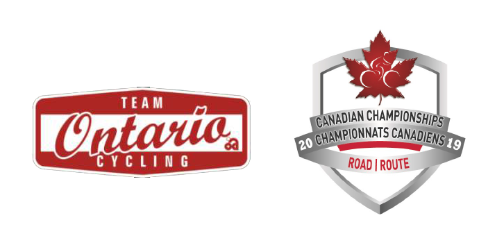 Team Ontario Announced for Canadian Road Championships