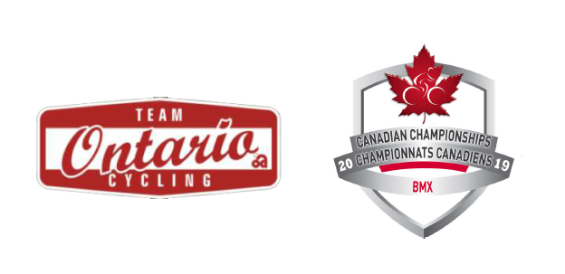 Team Ontario Announced for Canadian BMX Championships
