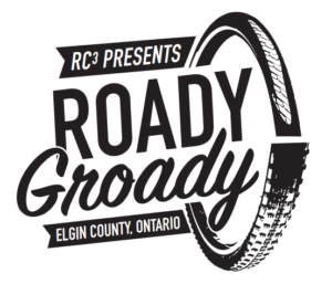 Roady Groady Elgin County Country Bicycle Tour @ Shedden Keystone Complex